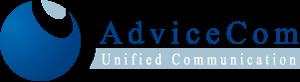 AdviceCom – Société de télécommunication – Téléphonie d'entreprise – Solutions de communication